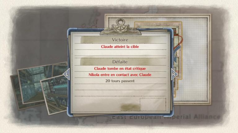 Chapitre 17 : La décision finale