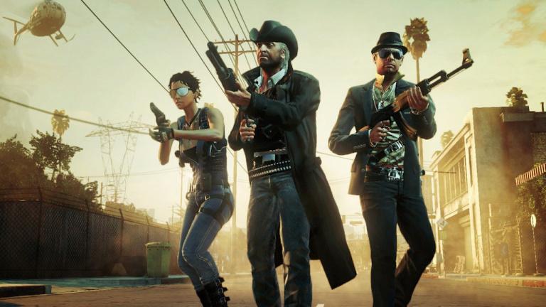 Xbox One : double dose de Call of Juarez dans les jeux rétrocompatibles