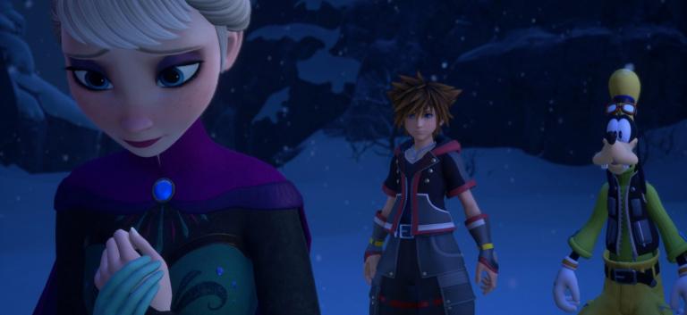 Kingdom Hearts III : le casting du doublage anglais dévoilé en partie