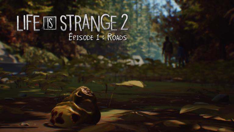 """Life Is Strange 2, épisode 1 """"Roads"""" : notre soluce complète (histoire et collectibles)"""