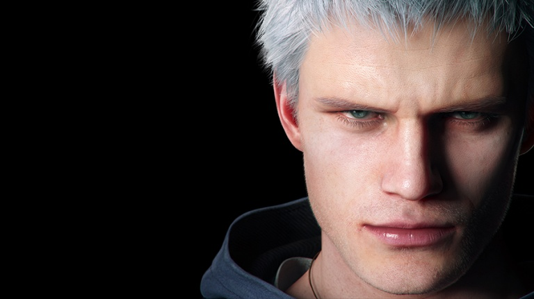 Devil May Cry 5 aura droit à son patch PS4 Pro / Xbox One X