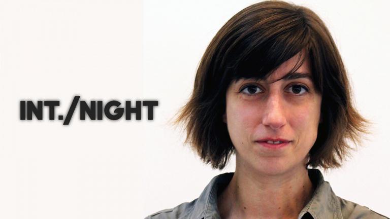 Caroline Marchal, de Quantic Dream à Interior Night