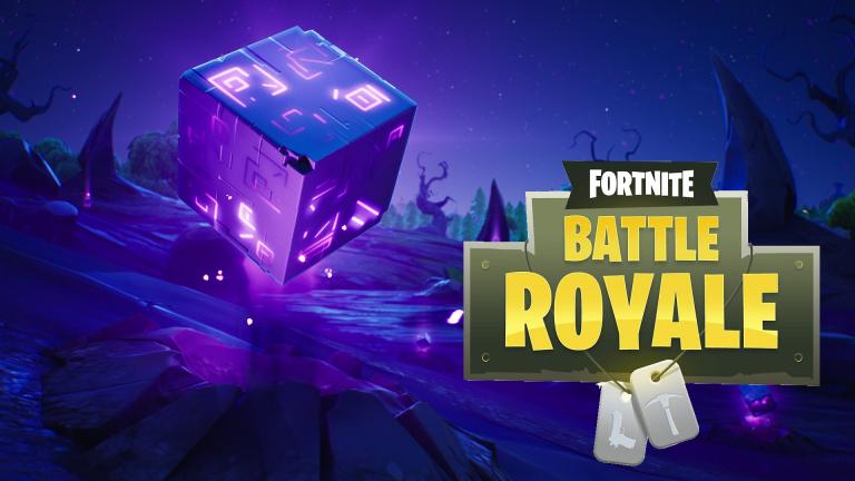 Fortnite Battle Royale Saison 6 Défis Semaine 1
