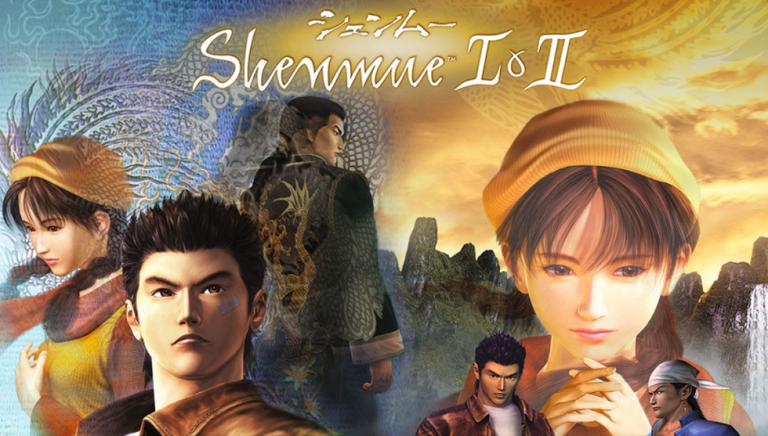 Shenmue I & II : Sega n'est pas contre un portage sur Switch
