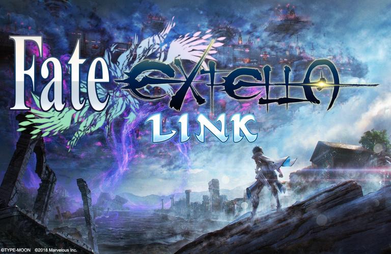 Fate/Extella Link : une fenêtre de sortie pour l'Europe