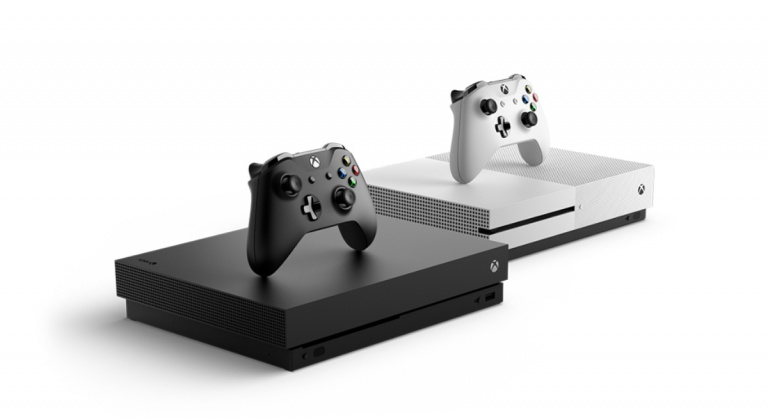 French Days : Les bons plans Xbox One du week-end