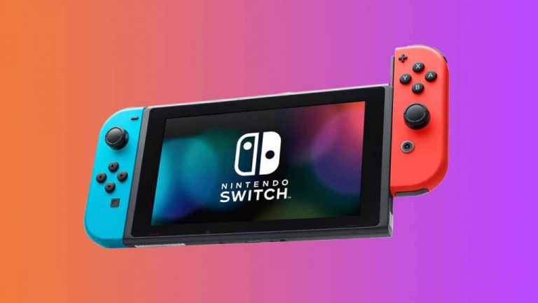 French Days : Les bons plans Nintendo Switch du week-end