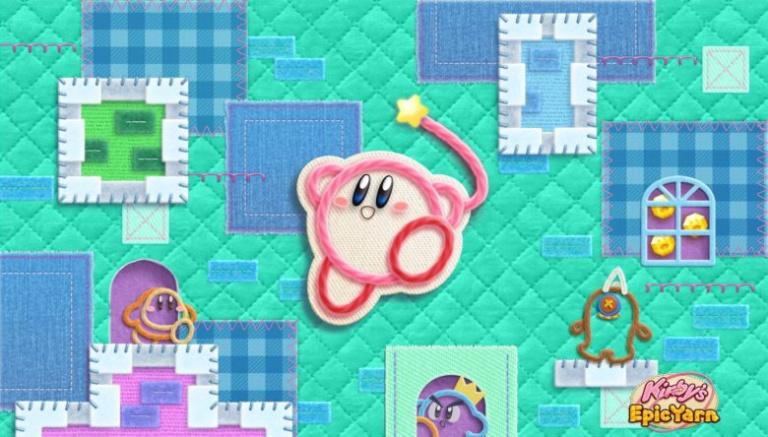 Kirby : Au Fil de la Grande Aventure sera finalement compatible avec tous les modèles de 3DS
