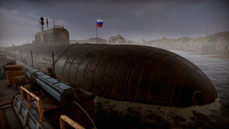 Kursk : Le naufrage repoussé au mois de novembre