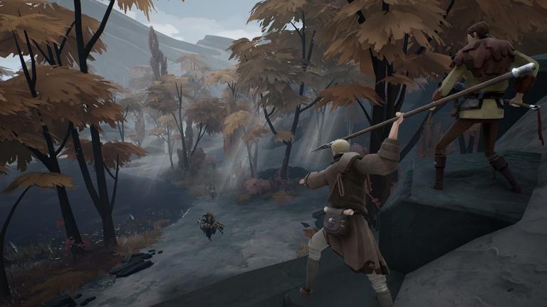 Ashen : le mystérieux RPG bientôt disponible sur le Xbox Game Pass