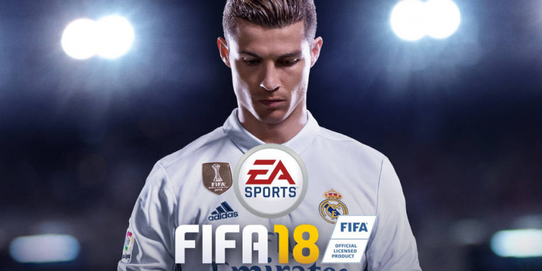 FIFA 18 est disponible sur l'EA Access