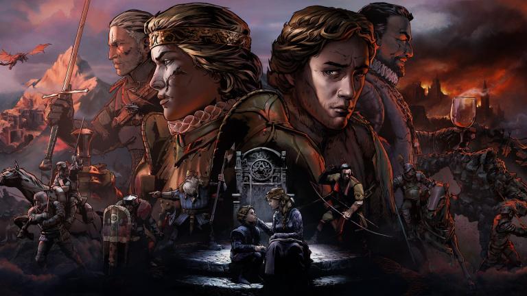 Thronebreaker : The Witcher Tales - un stream ce soir en compagnie des développeurs