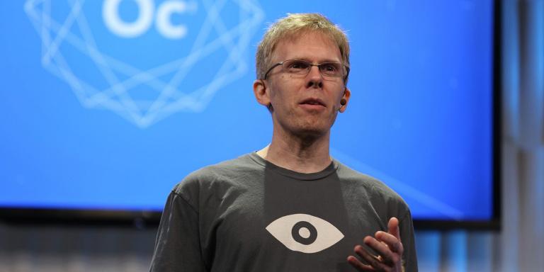 John Carmack conseille les développeurs d'expériences VR sur mobile