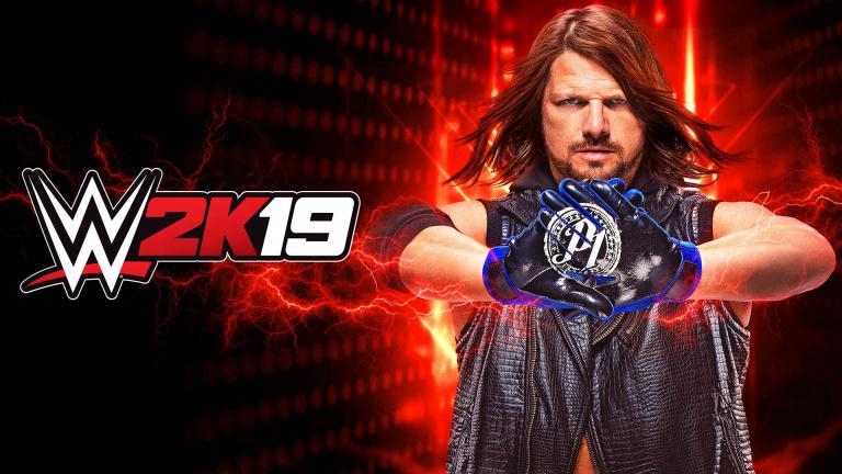 WWE 2K19 : Le poids du jeu sur PS4 1538505681-4579-card
