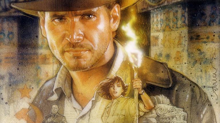 Indiana Jones et la Machine infernale se paie une sortie dématérialisée