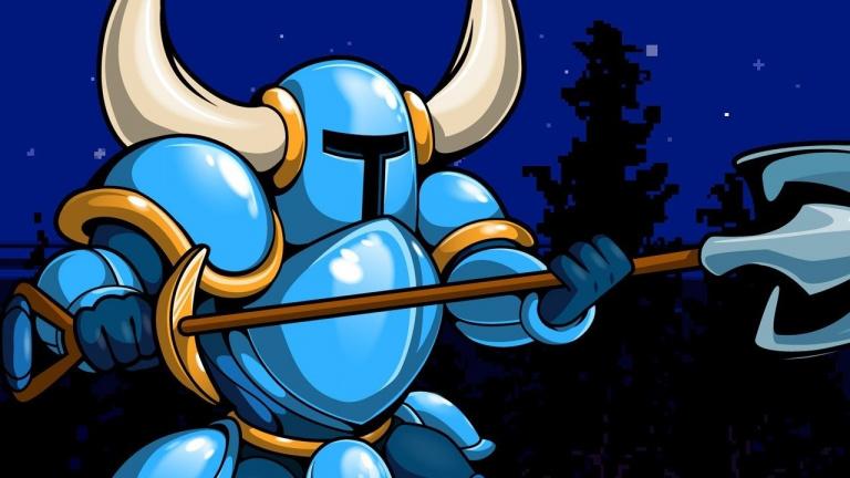 Brawlhalla : les développeurs montrent du gameplay de Shovel Knight