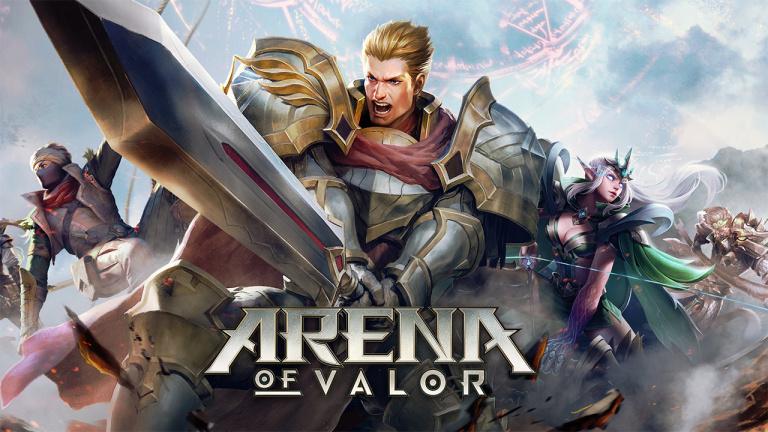 Arena of Valor : Tencent teste actuellement la reconnaissance faciale en Chine