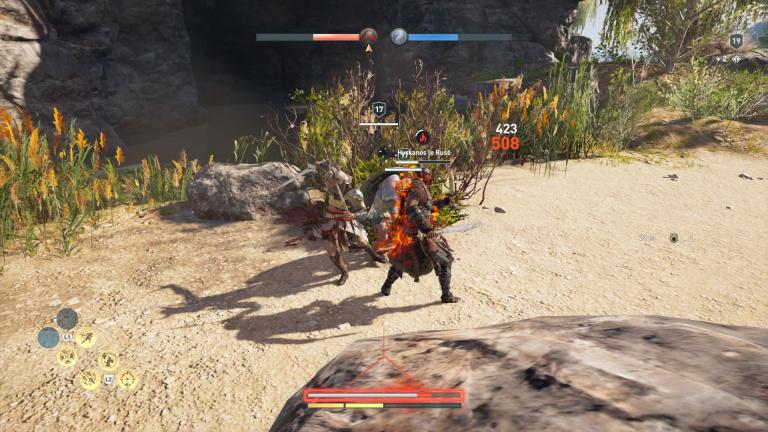L'heure du duel