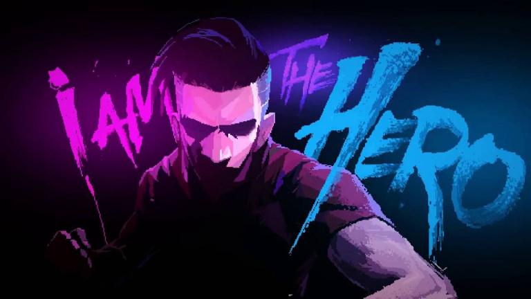 I Am The Hero va bien sortir sur Playstation Vita