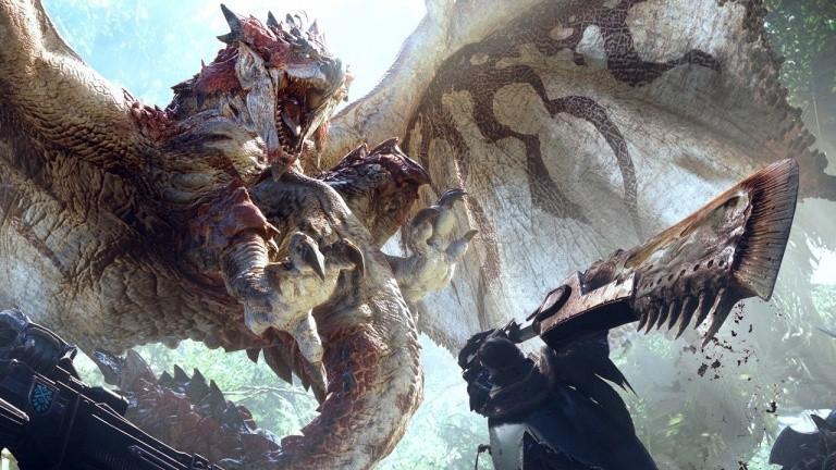 Monster Hunter World : les joueurs PC accueillent le Festival d'automne