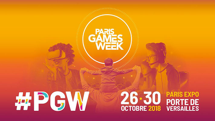 PGW 2018 : Sony dévoile son line-up