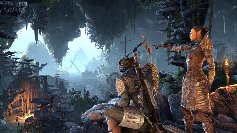 PlayStation Now : TESO et Sniper Elite 4 s'invitent en octobre