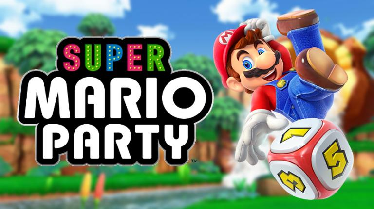 Super Mario Party : débloquer les personnages, les plateaux, les joyaux... notre guide