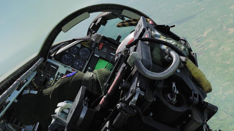 DCS World : Le F-14A/B Tomcat disponible en précommande