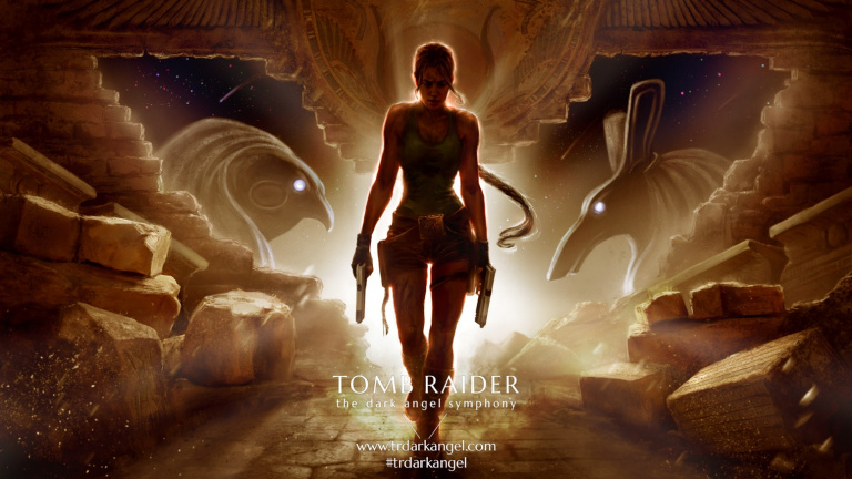 Tomb Raider : Un album symphonique sur Kickstarter