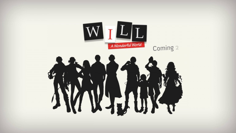 WILL : A Wonderful World arrive dans 10 jours sur Switch