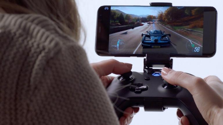 Microsoft annonce le projet xCloud qui permet de jouer partout