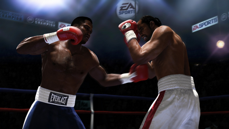 EA Access : Fight Night Champion, Army of Two et Burnout Paradise Remastered rejoignent The Vault