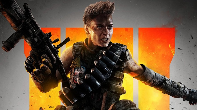 Call of Duty Black Ops 4 : 14 maps multijoueur au lancement