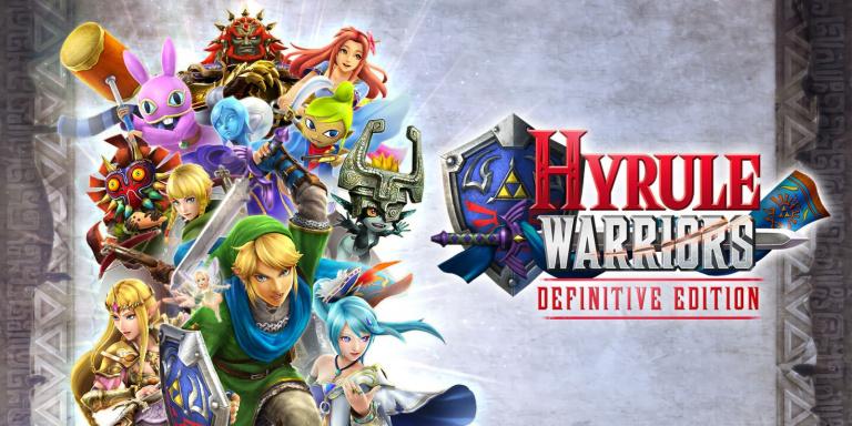 Hyrule Warriors : Definitive Edition a dépassé les attentes de Koei Tecmo en Occident