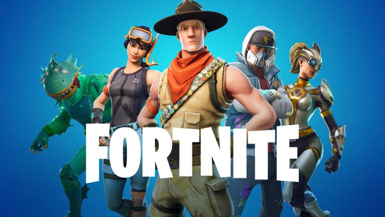 Fortnite : le pack Froid Éternel arrivera dans nos magasins en novembre