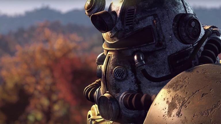 Fallout 76 : les mods se feront attendre longtemps