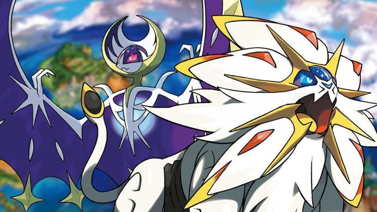 Pokémon Ultra-Soleil / Ultra-Lune reçoit son événement d'Halloween