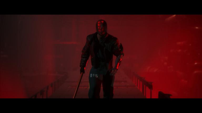 Ruiner : le twin-stick shooter reçoit un mode triche