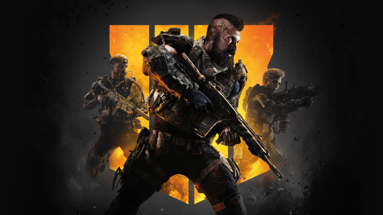 Gamesplanet : Promotions de précommande pour Call of Duty: Black Ops IIII