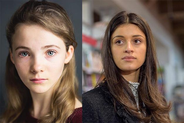 The Witcher (Netflix) : Freya Allan et Anya Chalotra incarneront Ciri et Yennefer