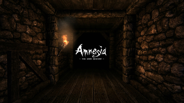 Amnesia : Frictional Games intéressé pour porter la série sur Nintendo Switch