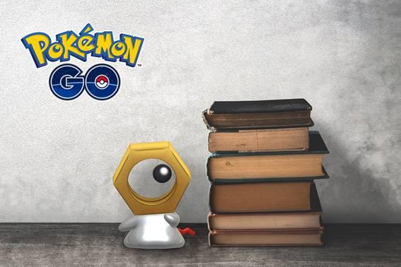 Pokémon Go / Let's Go : la manière d'obtenir Meltan détaillée