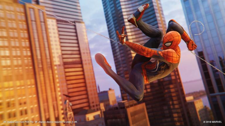 PS Store : Fifa 19, Spider-Man... les 20 jeux les plus vendus en septembre