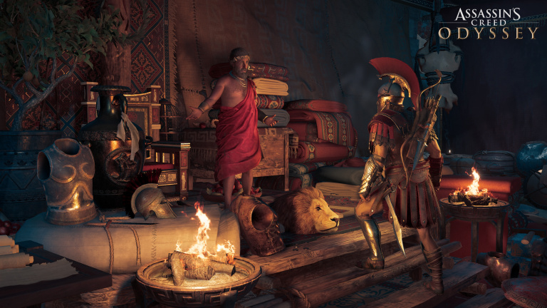 Guide Assassin's Creed Odyssey : tous les choix importants et leurs conséquences (spoil)
