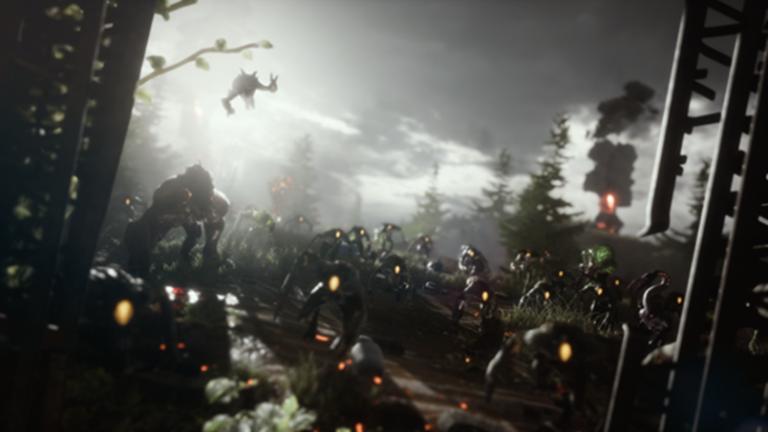 Earthfall : Holospark date la mise à jour Invasion (mode Horde, système de progression...)