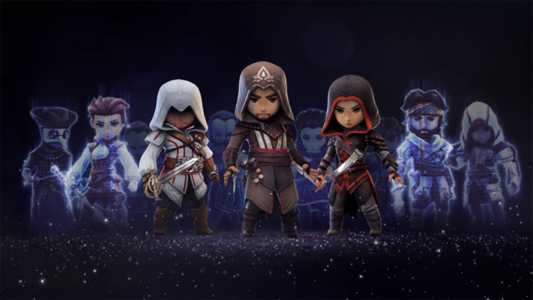 Assassin's Creed Rebellion se trouve une date de sortie sur mobile