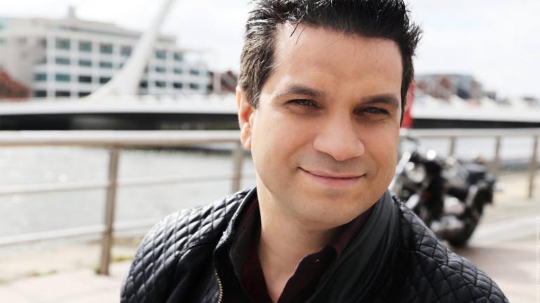 PGW 2018 : Tommy Tallarico, le compositeur devenu organisateur des Video Games Live