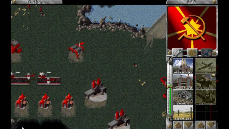 Command & Conquer : EA réfléchit aux remasters pour le 25ème anniversaire