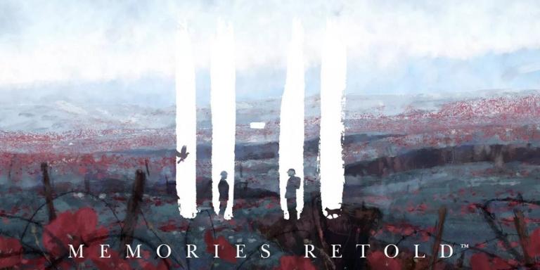 11-11 : Memories Retold reversera les fonds de son DLC à War Child UK