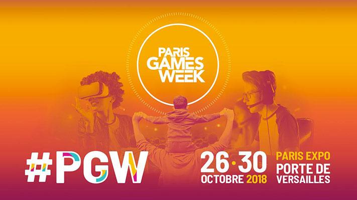 PGW 2018 : l'association Women in Games sera présente sur le salon